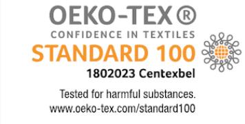 Oeke-tex standaard 100
