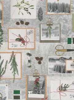 Kerst print digitale print