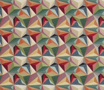 Multicolor diamand gobelin