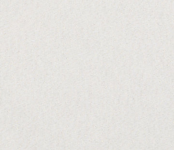 Decostoffen Basic ecru lurex linnenlook