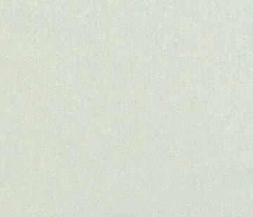 Decostoffen Basic groene lurex linnenlook