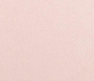 Decostoffen Basic peach lurex linnenlook