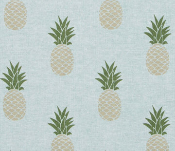 Ananas ottoman