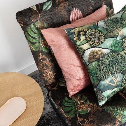 Stoere design meubelstoffen goedkoop online kopen bij Decostoffen