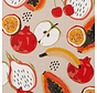 Fruit linnenlook