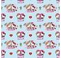 Hello Kitty strepen