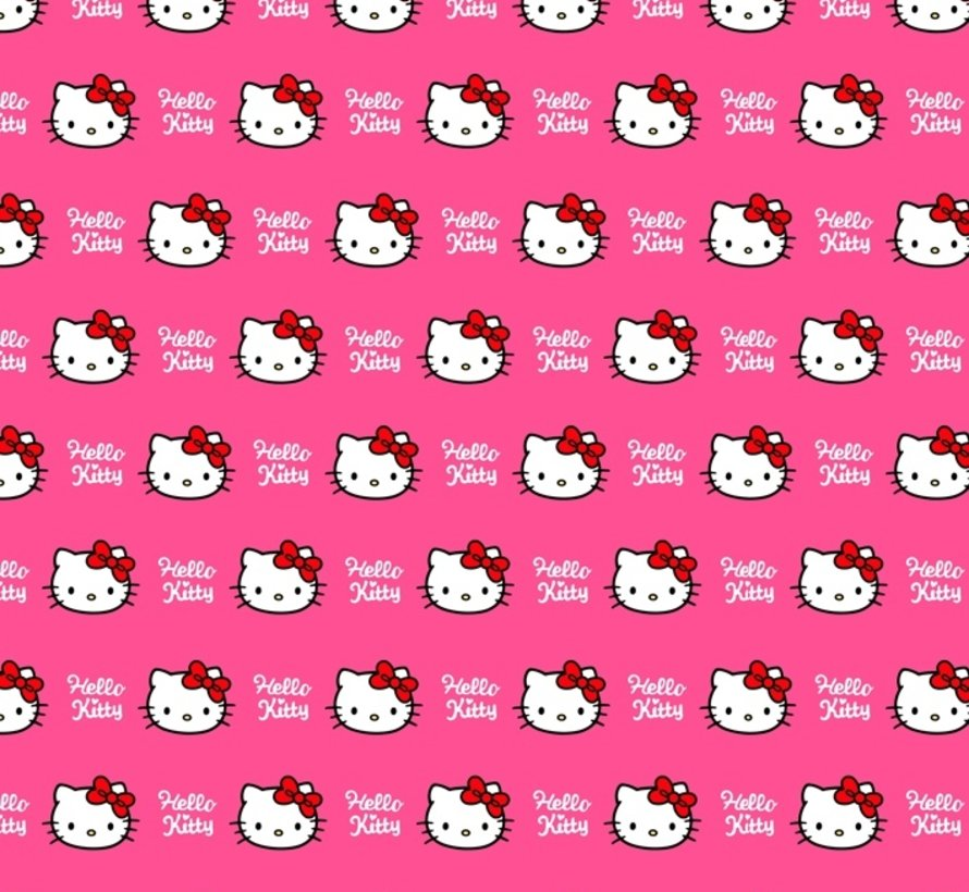 Roze Hello Kitty