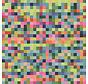 Pixels jacquard