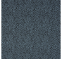 Blauwe panterprint tricot