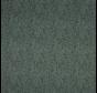 Dusty mint panterprint poplin stof
