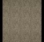 Sand panterprint poplin stof