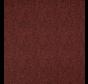 Steenrood panterprint poplin stof