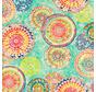 Multicolor Mandala - outdoor