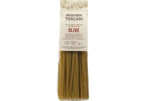 Antichi Poderi Pasta fettuccine mit Oliven (250g)