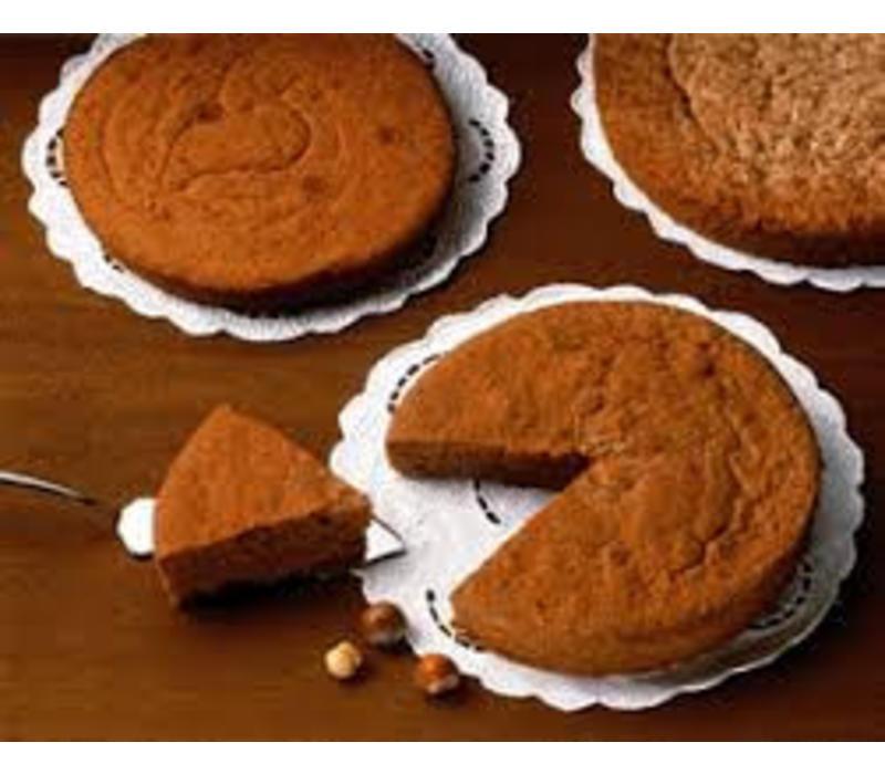 Haselnusspaste I.G.P. (250g) - Milchschokolade