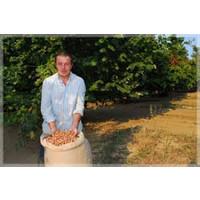 Haselnüsse I.G.P. aus der Region Piemont (200g)