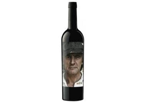 Matsu BIO spanischer Rotwein (75 cl) - El Recio
