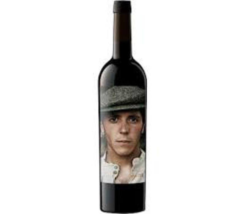 BIO dynamische Spaanse rode wijn (75cl) - El Picaro