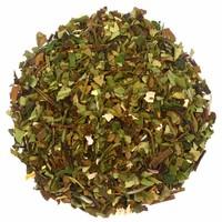 Cylinderdoos Lychee White Peony met losse witte thee BIO (50g)