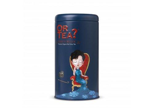 Or Tea? Losse Earl Grey thee BIO (100g)