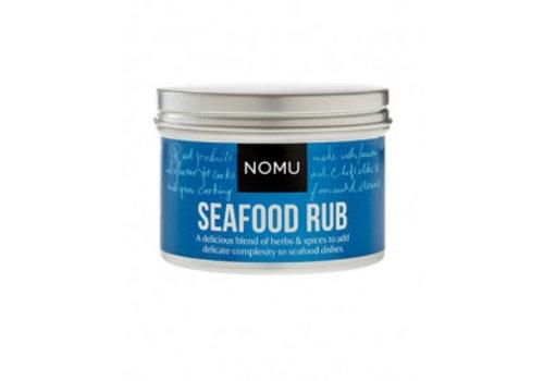 Nomu Rub met viskruiden (55g)