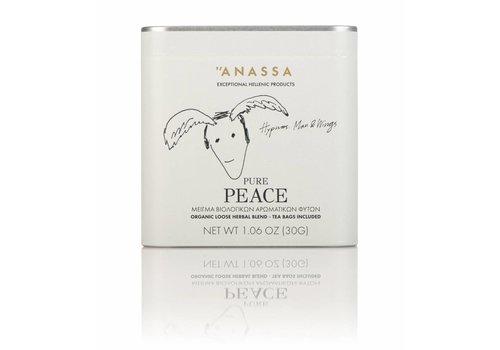 Anassa Griekse thee BIO Pure Peace (30g)