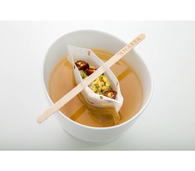 Griekse Mountain tea BIO Pure Defence  (30g)