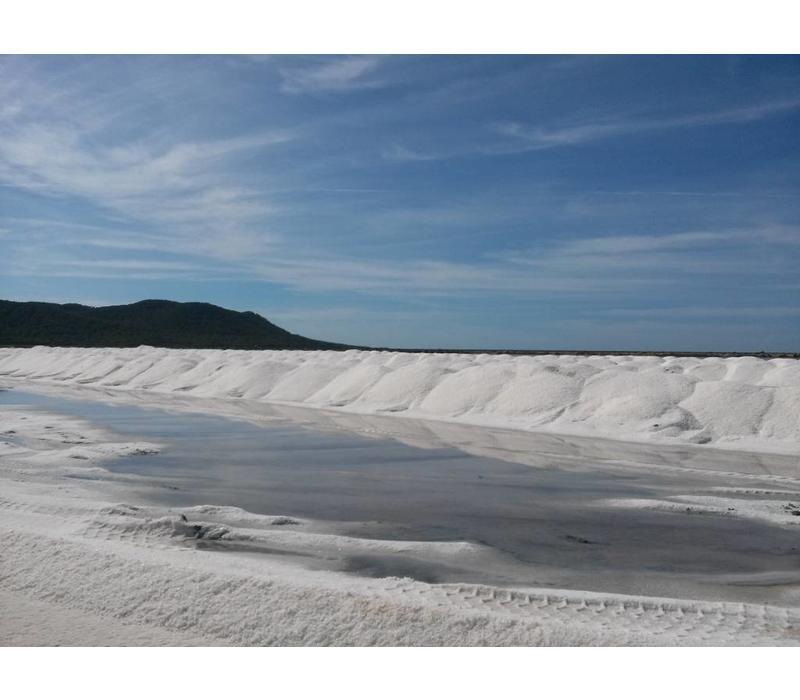 Nachfüllpackung Meersalz für Salzmühle (500g)