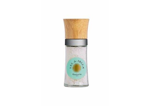 Sal de Ibiza Salzmühle Meersalz (110g)