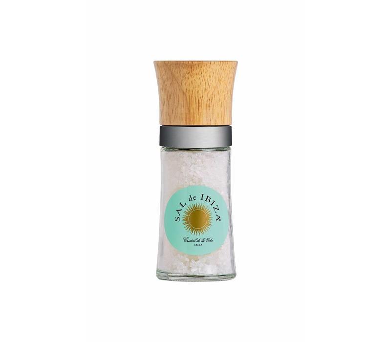 Zoutmolen zeezout (110g)