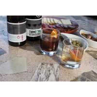 Weißer Wermut mit holographischem Etikett (75cl)