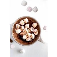 Warme spicy chocolade uit Londen (300g)