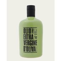 Terracotta kruik olijfolie (250ml)