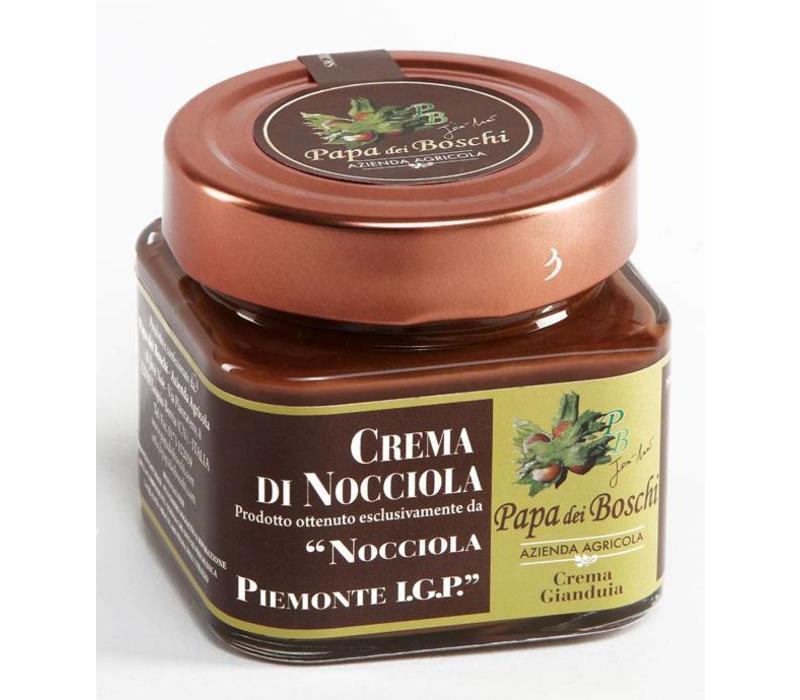 Hazelnootpasta I.G.P. (250g) - Milk chocolate