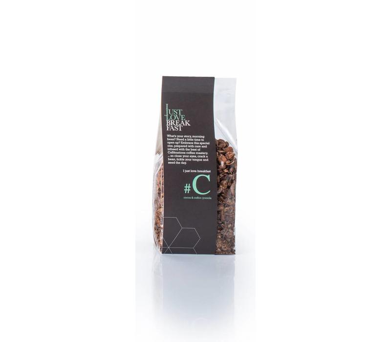 Granola gift pack (3 x 250g)