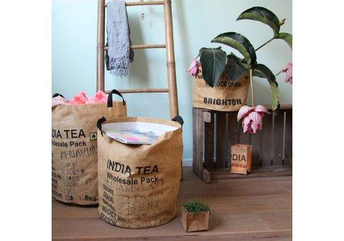 Fairtrade-Geschenkkorb
