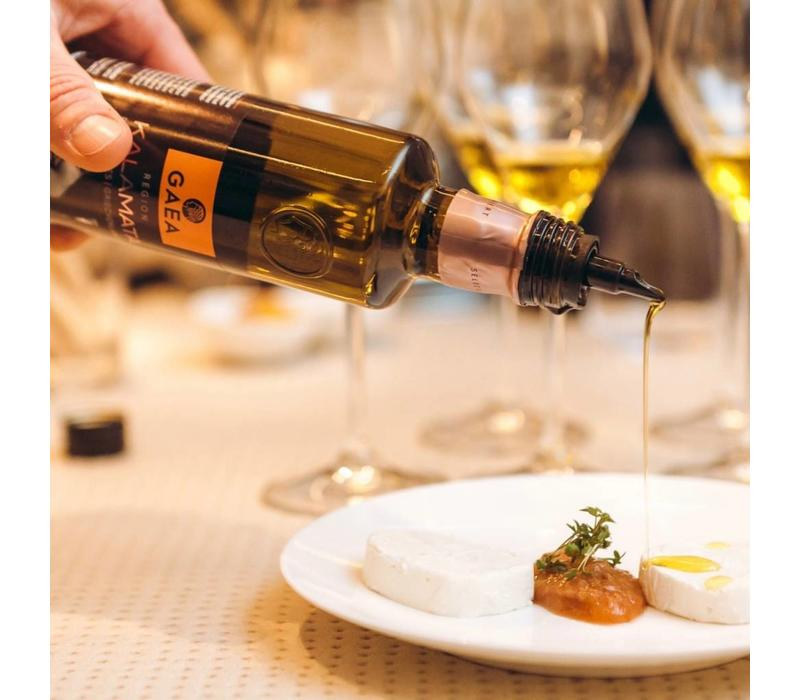 Griekse olijfolie Kalamata B.O.P. (50cl)