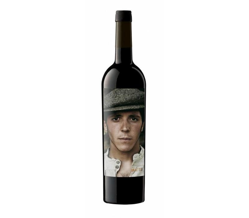 Geschenkpakket Spaanse biodynamische wijn (2 x 75cl)