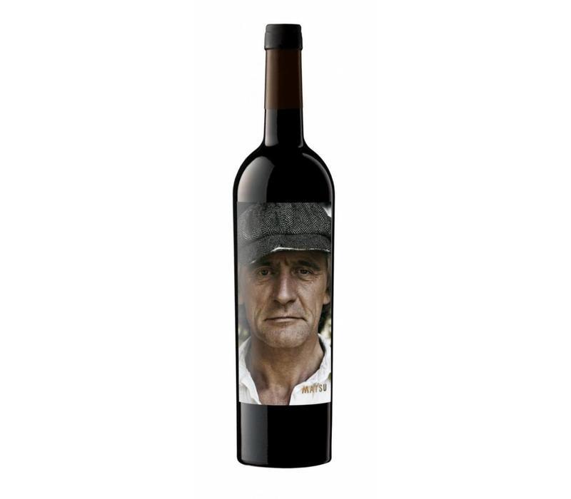 Geschenkbox BIO dynamischer spanischer Rotwein (2 x 75cl)