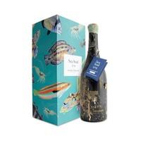 Spaanse onderwater gerijpte rode wijn Sea Soul N° 8 MONO (75cl)