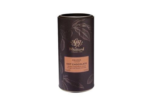 Whittard of Chelsea Heiße Schokolade mit Orangengeschmack (350g)
