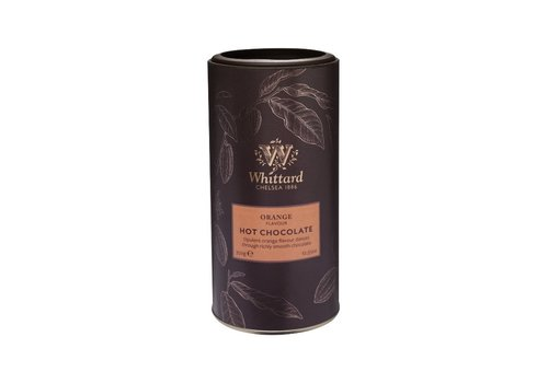 Whittard of Chelsea Warme chocolade Orange (350g)