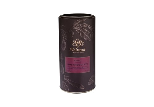 Whittard of Chelsea Warme spicy chocolade uit Londen (350g)