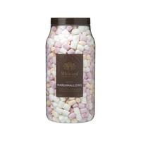 Schachtel mit Mini-Marshmallows (230g)