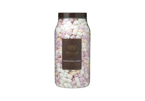 Whittard of Chelsea Mini Marshmallows (230g)