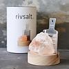 Rivsalt Himalaya-Salz mit Reibe