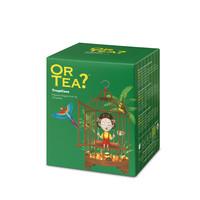 Doos met 15 zakjes tropische vruchten infusie BIO (30g)