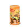 Or Tea? Cylinderdoos African Affairs met losse rooibosthee met chocolade aroma BIO (75g)
