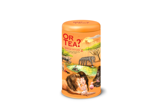 Or Tea? African Affairs Zylinderpackung (75g)