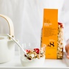 I Just Love Breakfast Handgemaakte BIO granola #8 Aardbei Mango crunch (250g)